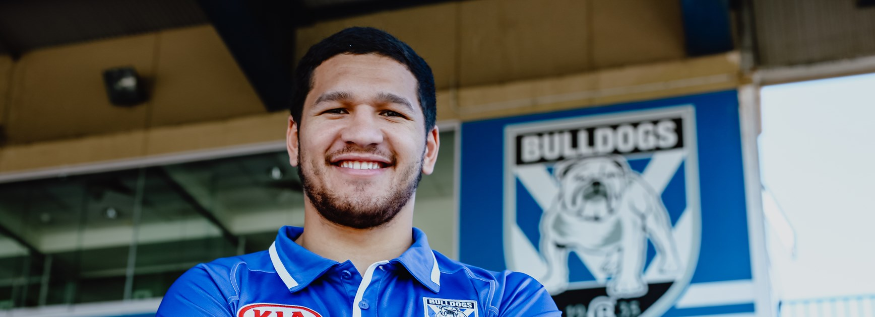 Dallin Watene-Zelezniak re-signs with the Bulldogs until the end of the 2022 season