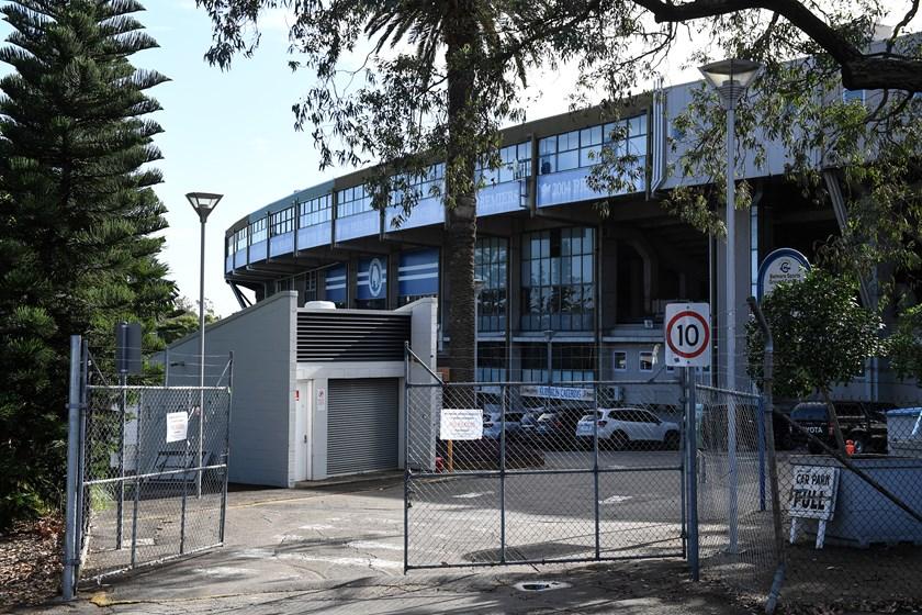 Belmore Sports Ground to host Drive-Thru Vaccination Hub.