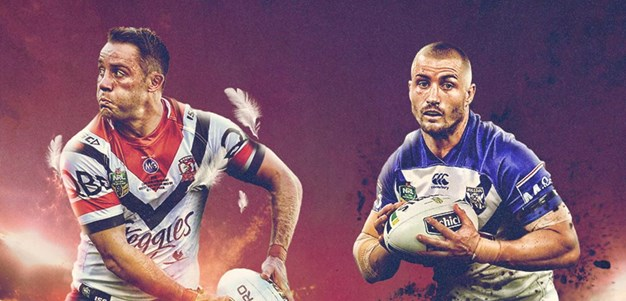 Preview: Roosters v Bulldogs