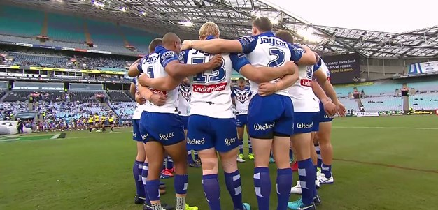 Round 3 Extended highlights - Bulldogs v Panthers