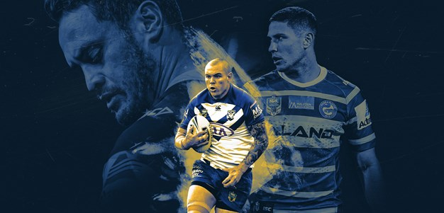 Eels v Bulldogs - Round 19 preview