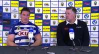 Round 19: Press Conference
