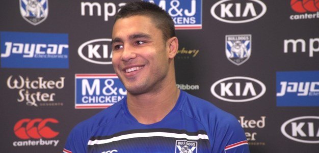 Lichaa ready for clash with Mbye