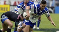 Classic Match: Bulldogs v Warriors - Round 26, 2004