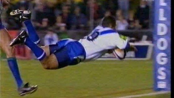 Classic Moment: Belmore favourite stars with three