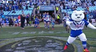 Round 23 Full Match Replay: Bulldogs v Warriors