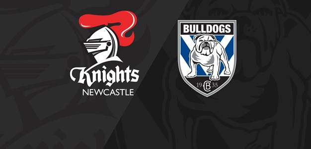 Round 16: Full Match Replay: v Knights