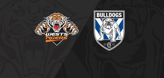 Round 12: Full Match Replay v Wests Tigers