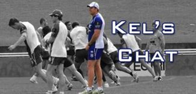 Kels Chat - Round 7 Team Announcement