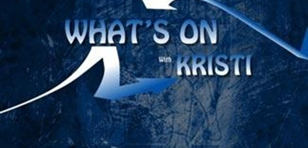 What's On With Kristi - March 21st 2011