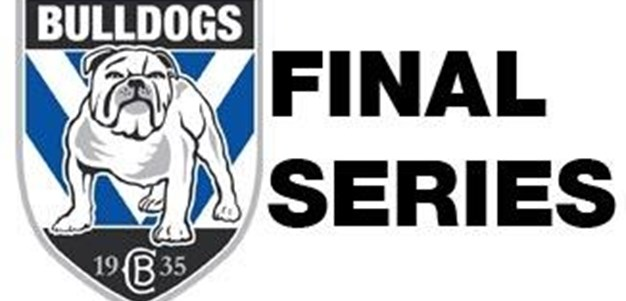 Bulldogs NYC Finals 1 Team Announcement