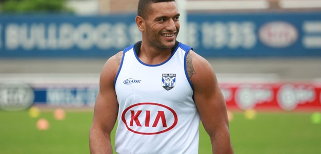 Belmore a special ground says Montoya