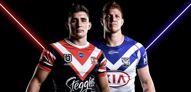Match Preview: Round 14 v Roosters