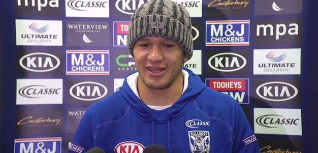 Watene-Zelezniak up for Rooster's challenge