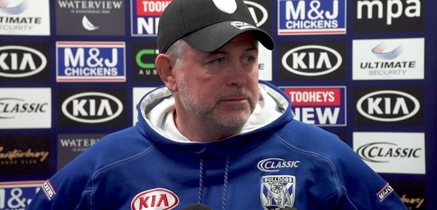 Pay focused on finishing the season strong, Foran a chance to play