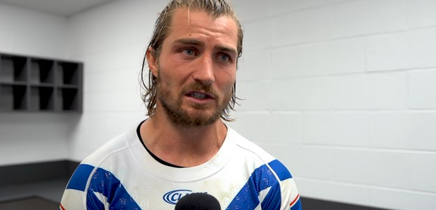 Foran happy to return on a winning note