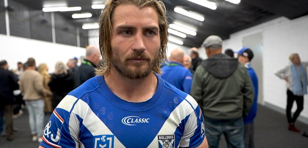 Foran: Performance built on character and heart
