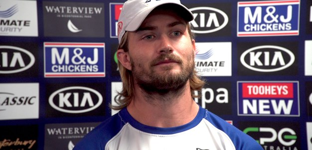 Foran on why the start to a season is crucial