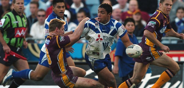 Tuesday Treats: The best of Willie Tonga
