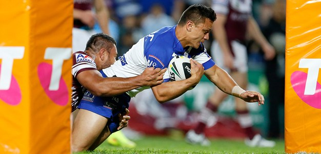 Tuesday Treats: The best of Sam Perrett