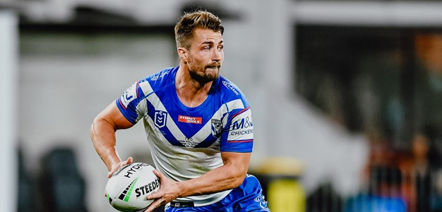 Foran reflects on game 200