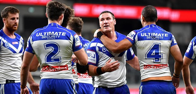 Farah's bold Bulldogs prediction ahead of Roosters battle