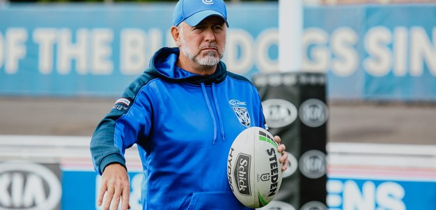 Pay positive leading into Sharks fixture