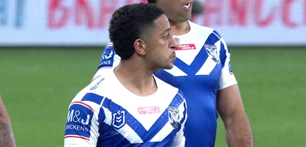 Wakeham wants to take Bulldogs leash against Bunnies