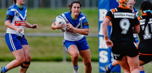 Samantha Economos: Southern Highlands to Belmore