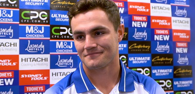 Flanagan excited to bring success to Belmore