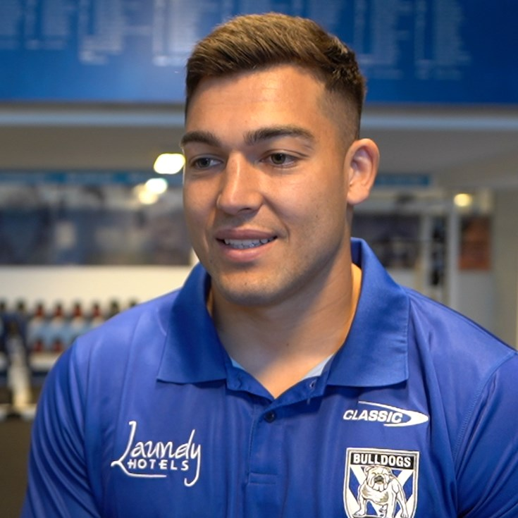 Cotric checks into Belmore