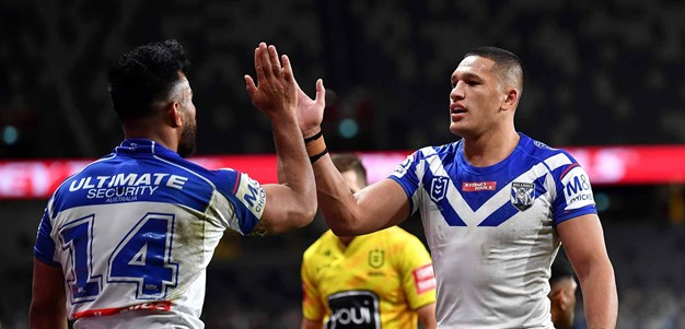 NRL.com review Bulldogs' 2020 season
