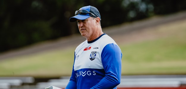 Furner settles into life at Belmore
