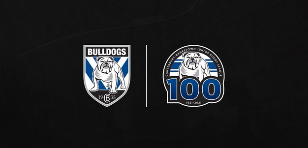 2021 Bulldogs Season Launch: A Century in the Making