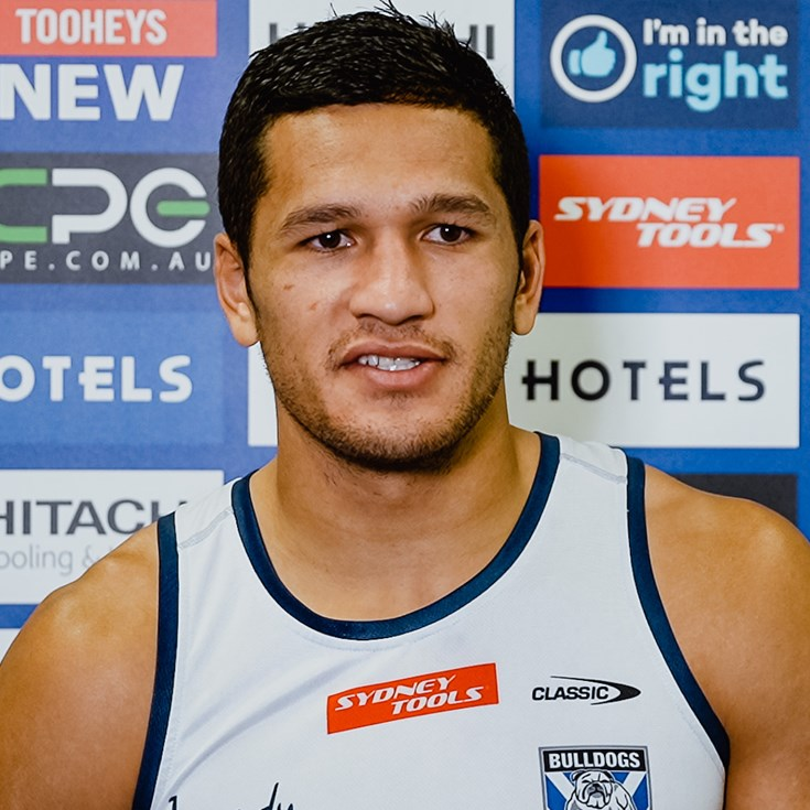Watene-Zelezniak: Shared responsibility to relieve pressure on halves