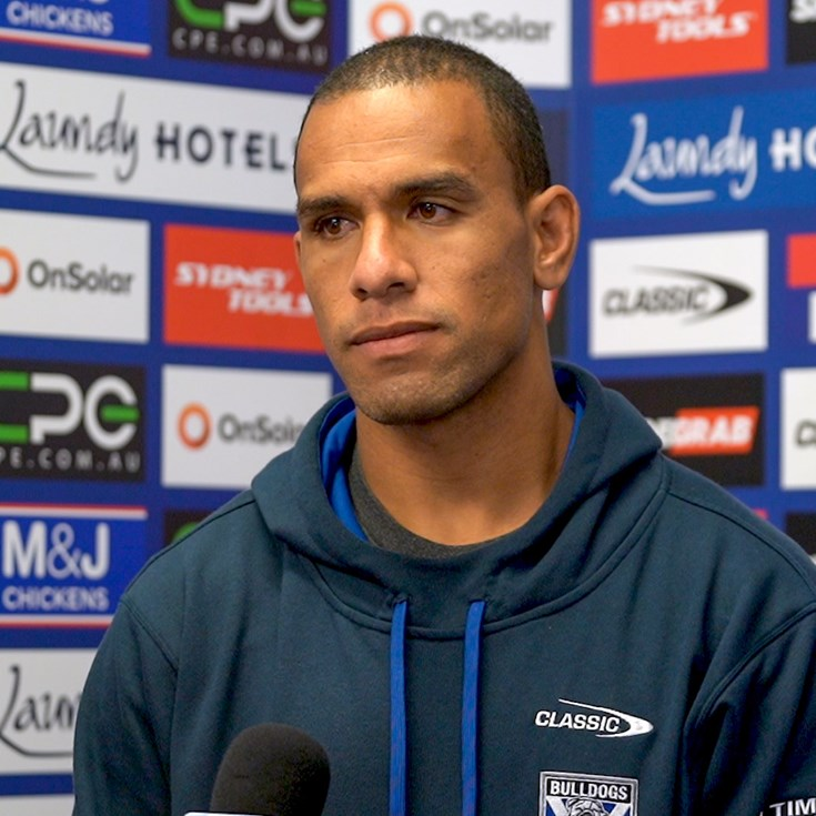 Will Hopoate Mid-Week Press Conference: Round 6 v Cowboys