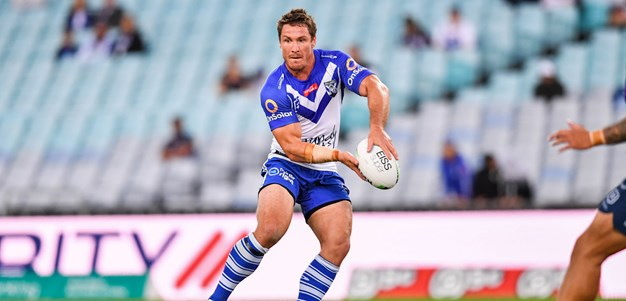 Hopoate: Team to lift in Jackson's absence