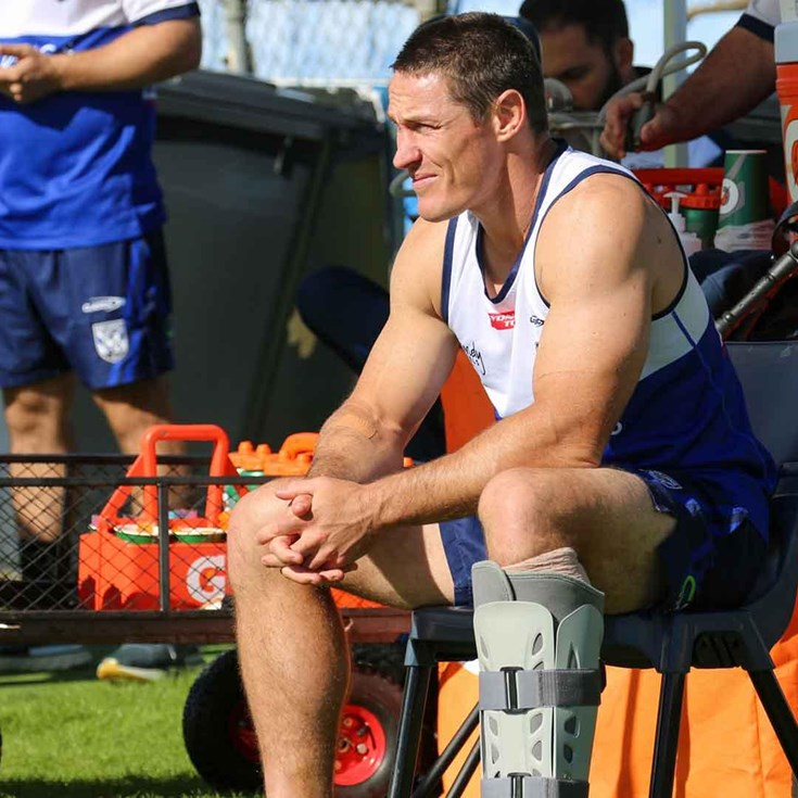 Injury Update: Round 6 v Cowboys
