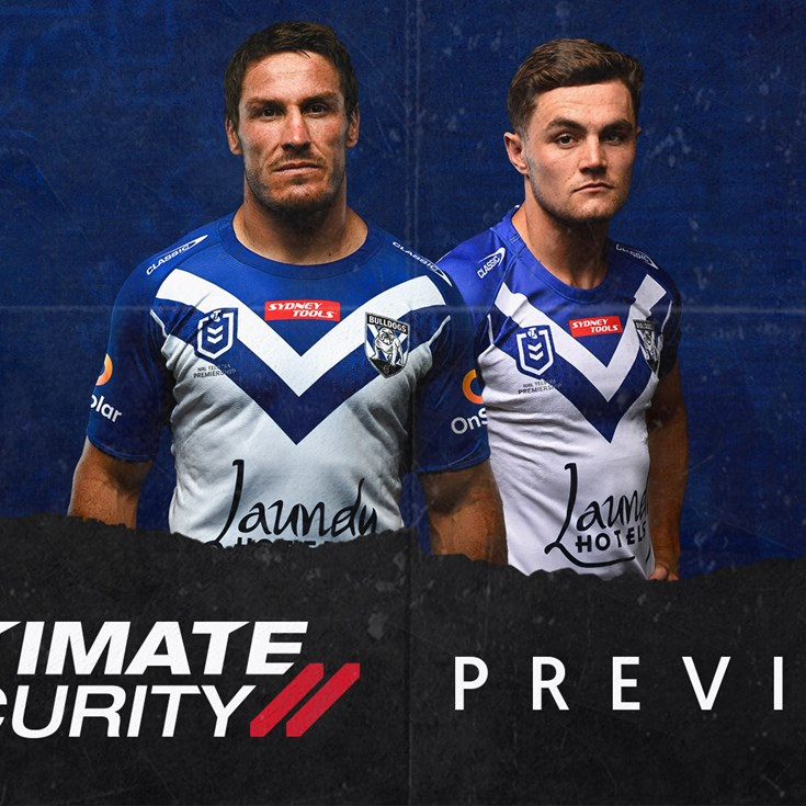 Ultimate Security Match Preview: Round 6 v Cowboys
