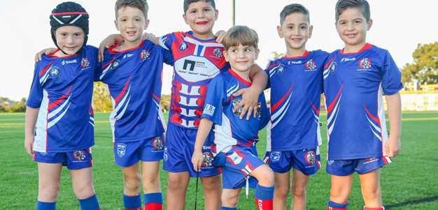 Junior League Club In-Focus: Revesby Heights Rhinos