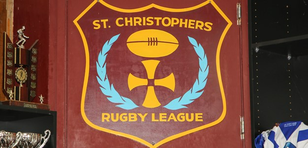 Junior League Club In-Focus: St Christophers