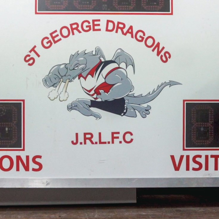 Junior League Club In-Focus: St George Dragons