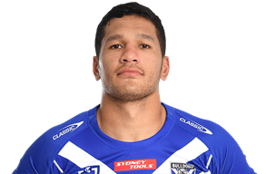 Photo of Dallin Watene-Zelezniak