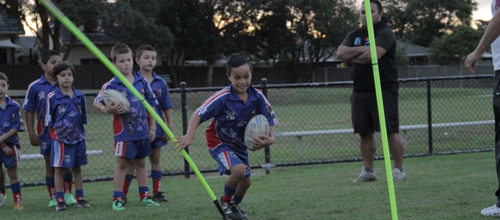 Revesby Heights JRL Club