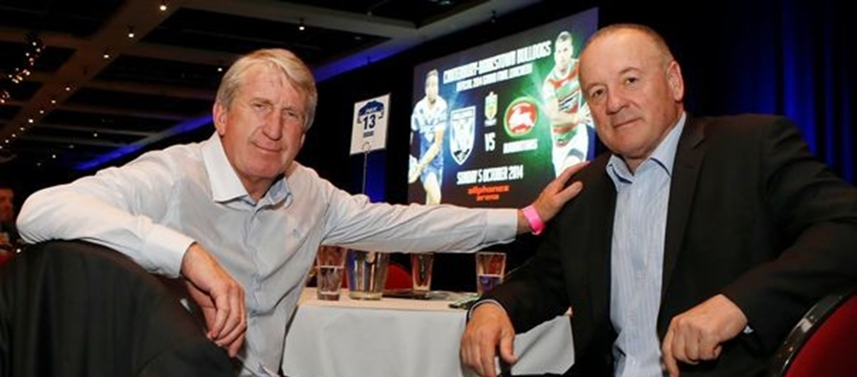 2014 Corporate GF Function