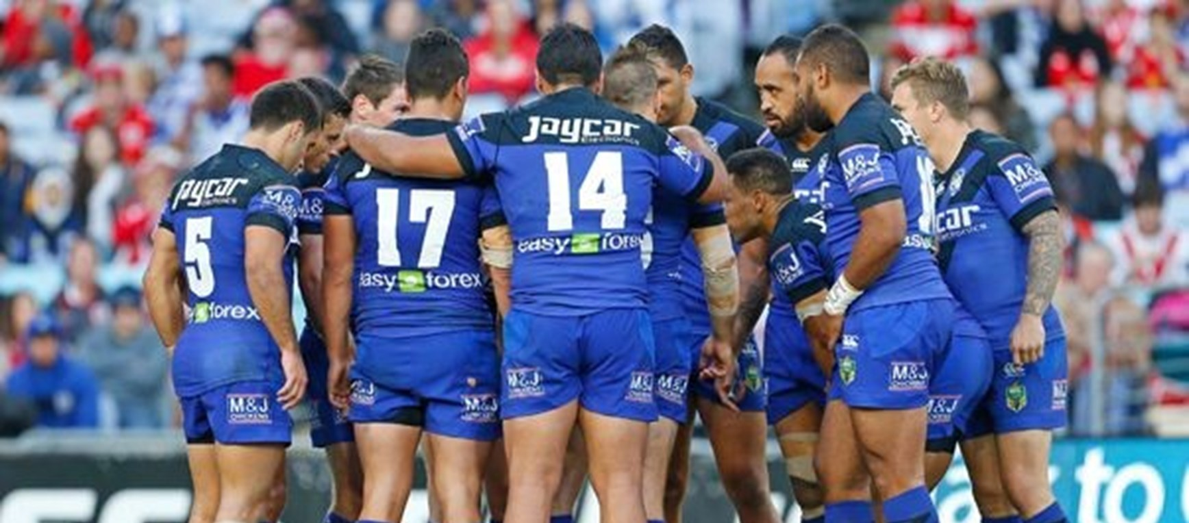Round 6 NRL in Pics