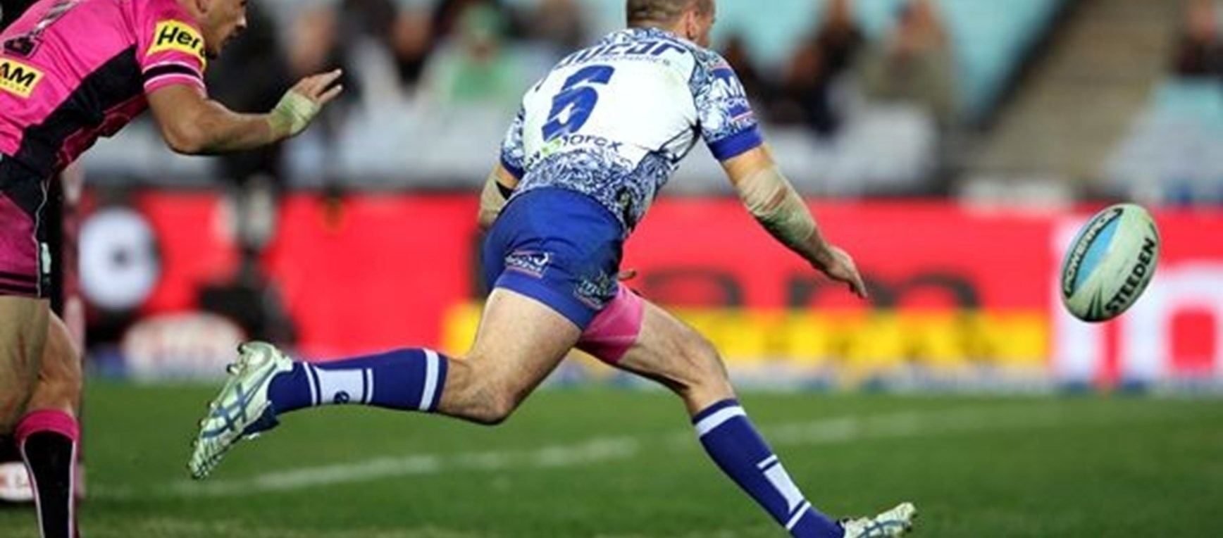 Round 15 NRL in Pics