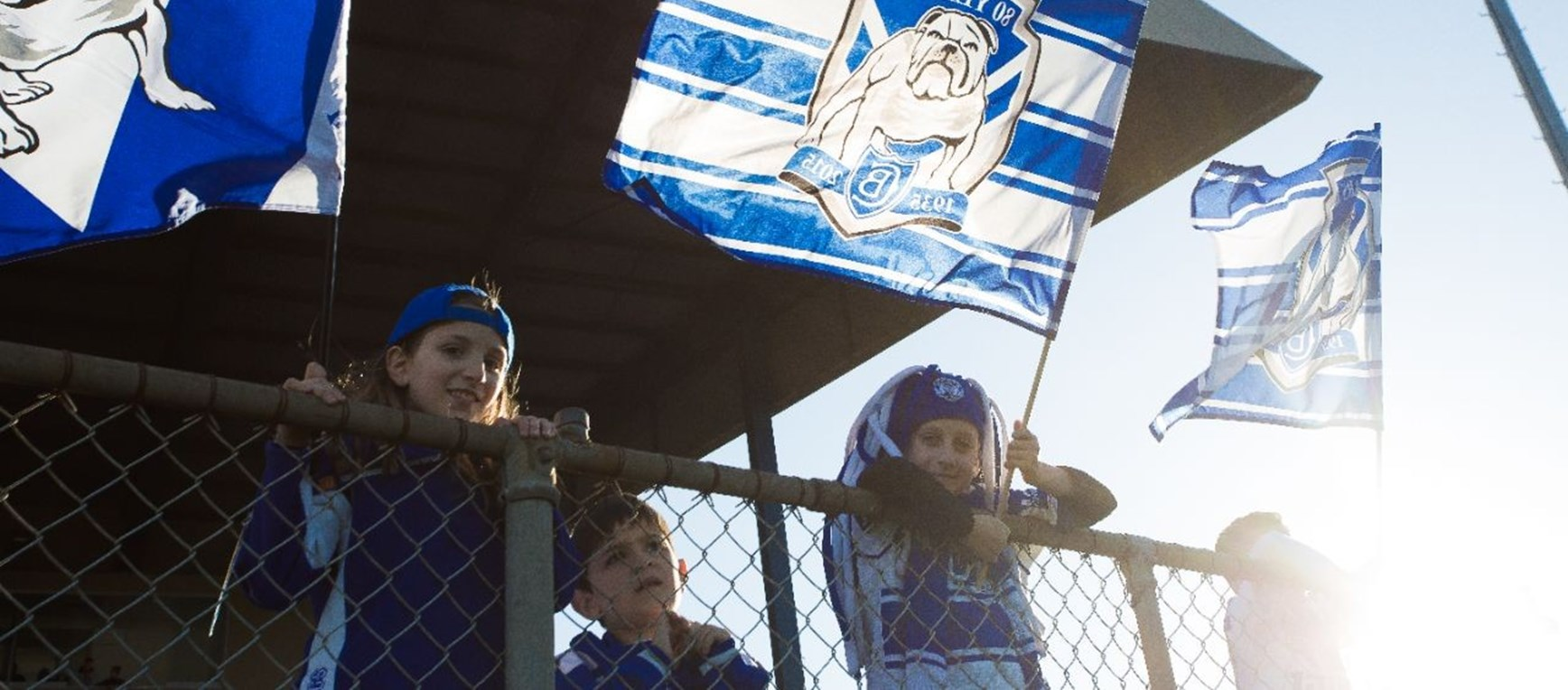 Photos: Belmore Game Day