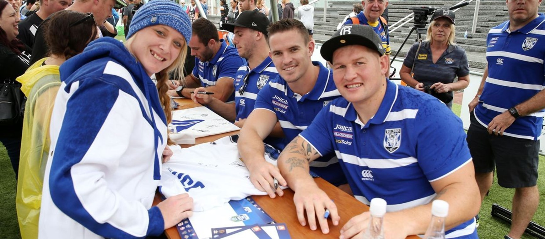 GALLERY: Aotea Square Fan Day