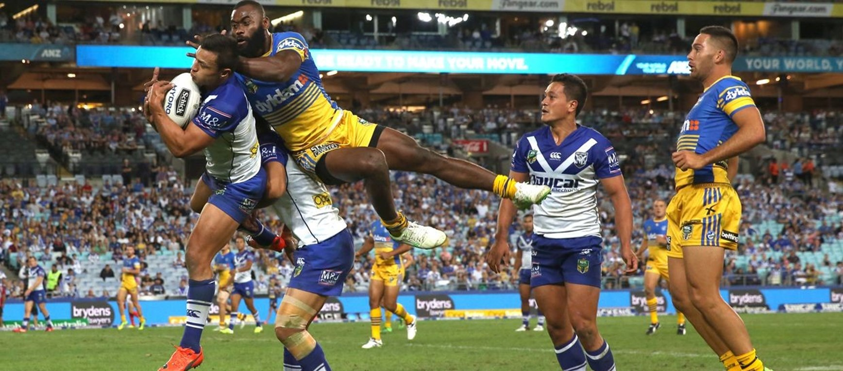 Gallery | Round 3 v Eels